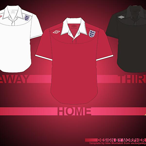 England Fantasy Set