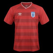 England Umbro Away Concept