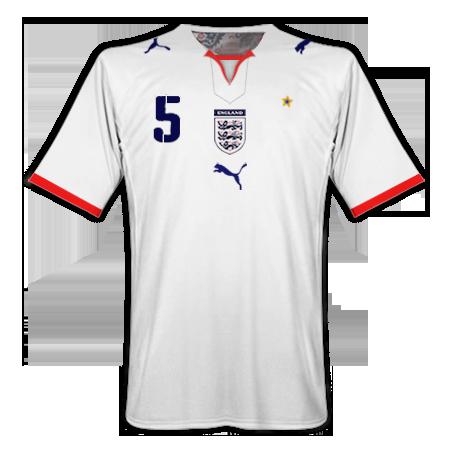 England Kits