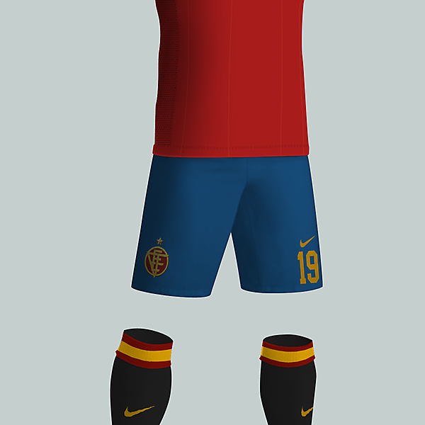 España home kit