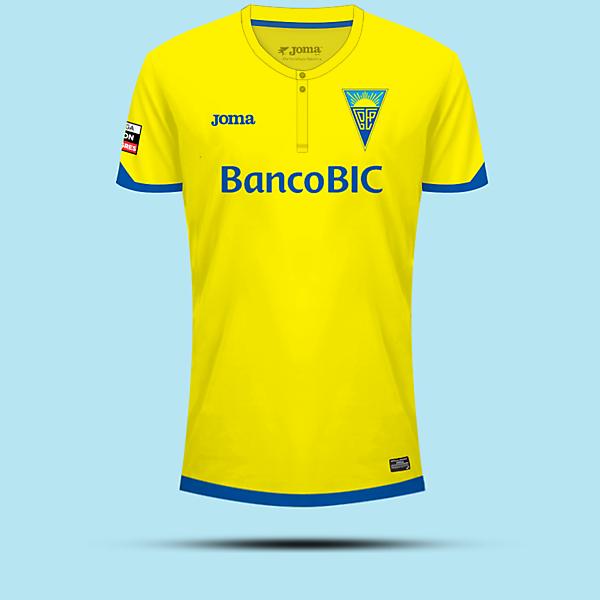 Estoril Praia | home kit