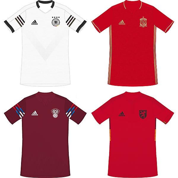 Euro 2016 / Adidas
