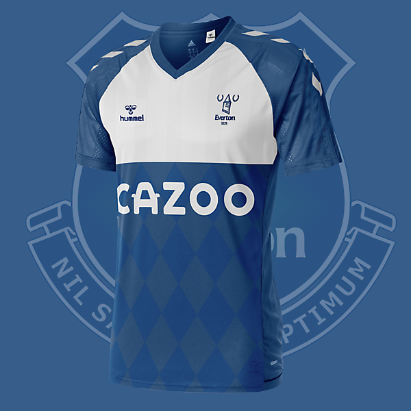 Everton - tribute to the years 1985 - 1986