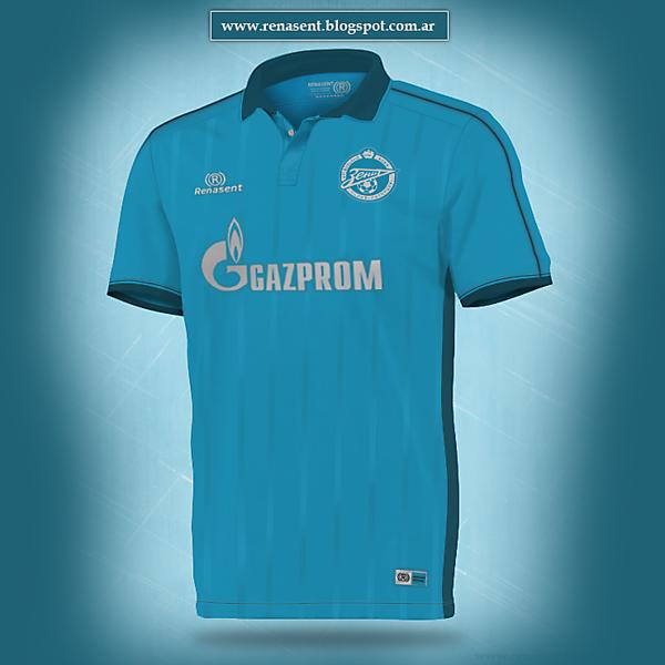 F. C. Zenit de San Petersburgo | Home