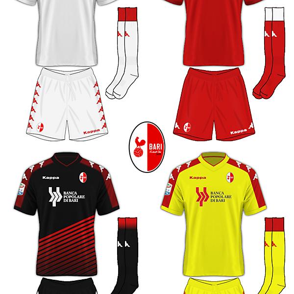 FC Bari Kappa