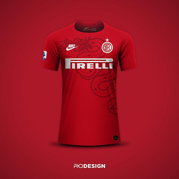 FC Inter | Nike | Third