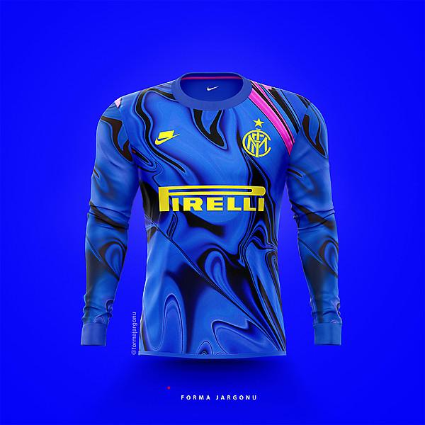 FC Inter ' Nike ' Third