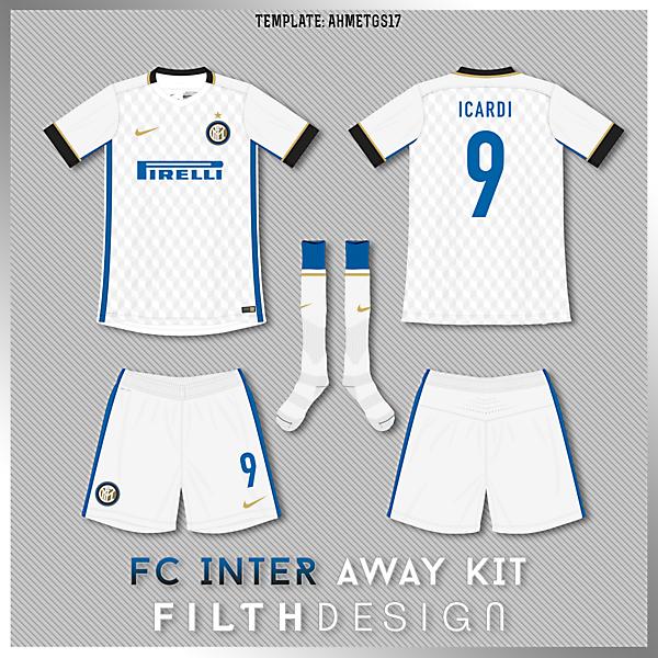 FC Inter Away