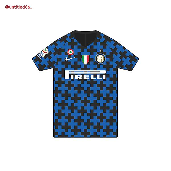 FC Inter Milan • Home
