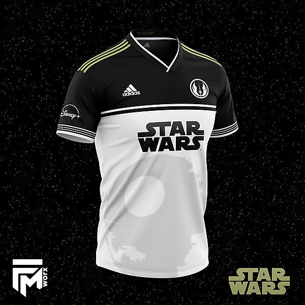 FC Jedi | Adidas/Star Wars