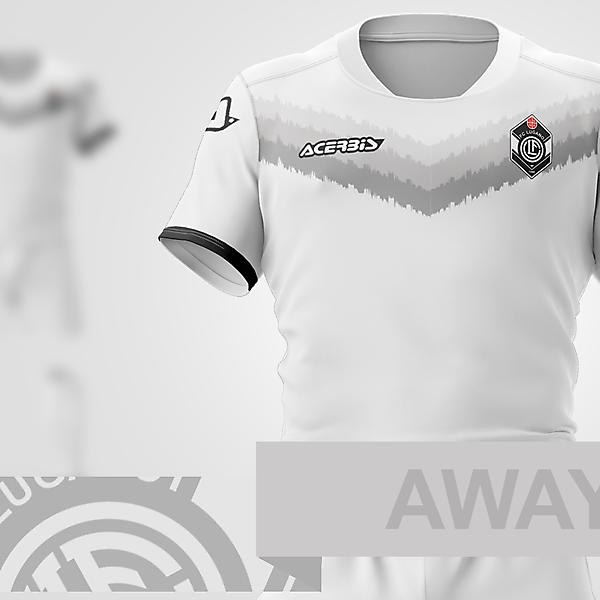 FC Lugano - Away