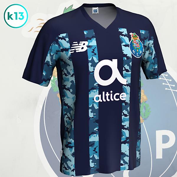 FC Porto - 2014/2015 remake