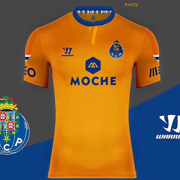 FC Porto 14/15 Shirts