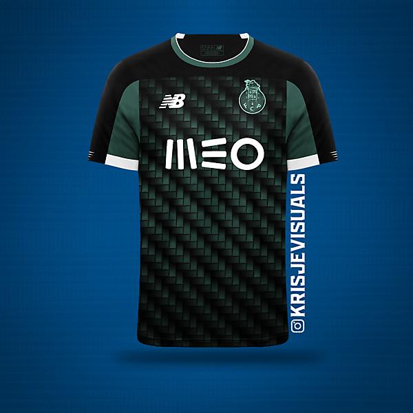 FC Porto Away