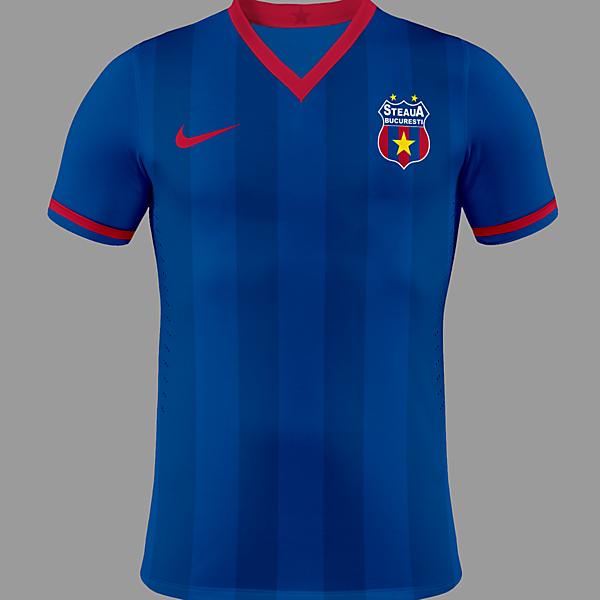 FC Steaua București Away