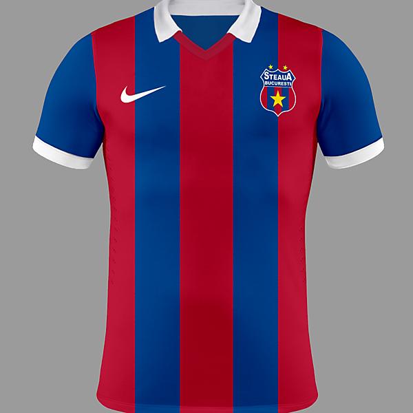 FC Steaua București Home
