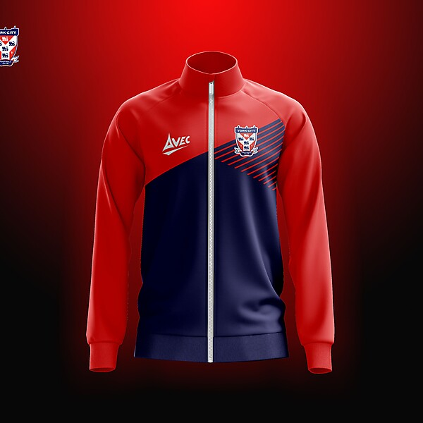 FC York City TS