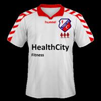 FC Utrecht KNVB Bekershirt 2012-2013