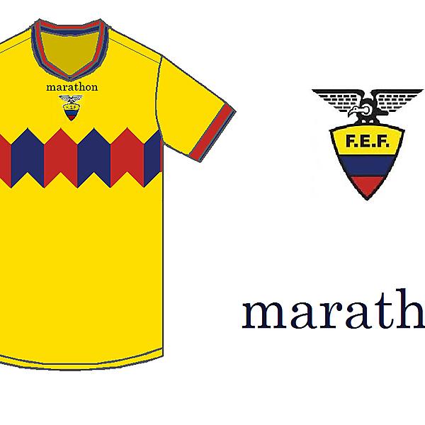 Federación Ecuatoriana de Futbol
