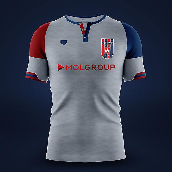 Fehérvár FC [away]