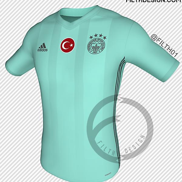 Fenerbahçe 3rd