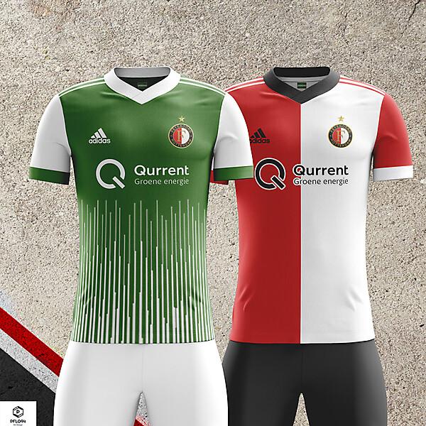 Feyenoord | PFLO94