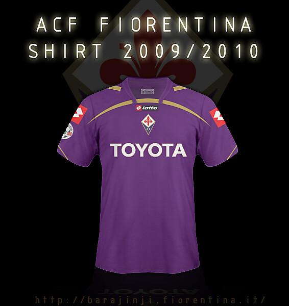 Lotto Fiorentina 2010
