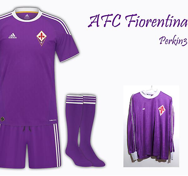 Fiorentina AFC