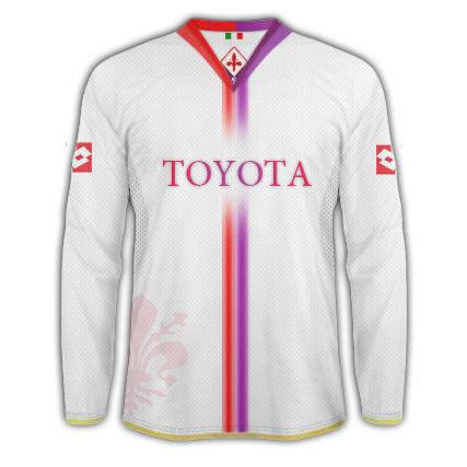 ACF Fiorentina Fantasy Away Kit