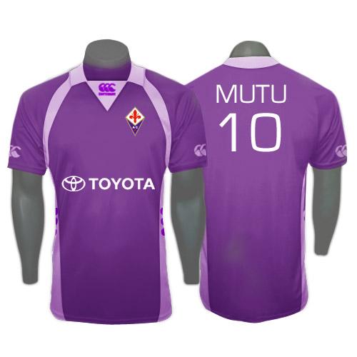 Fiorentina home