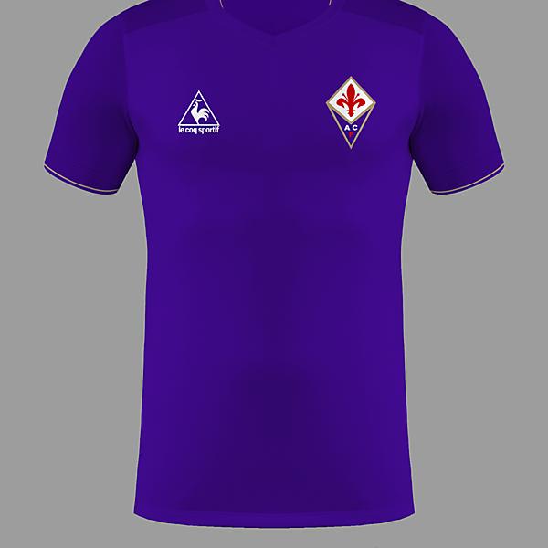 Fiorentina Home Concept Kit