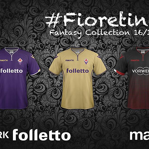 Fiorentina Macron Concept