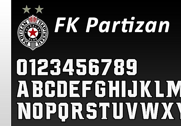 FK PARTIZAN - ADIDAS