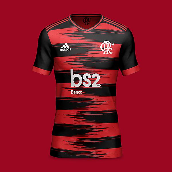 Flamengo Home Concept