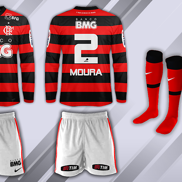 CR Flamengo Fantasy Home