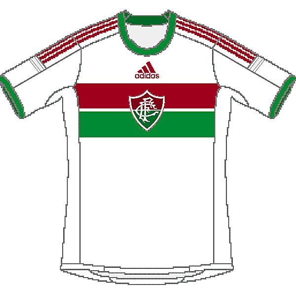 Fluminense Adidas Away