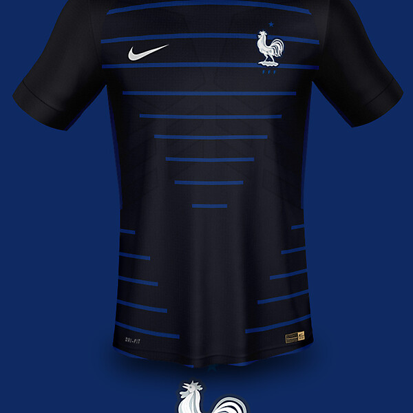 France Home World Cup 2018
