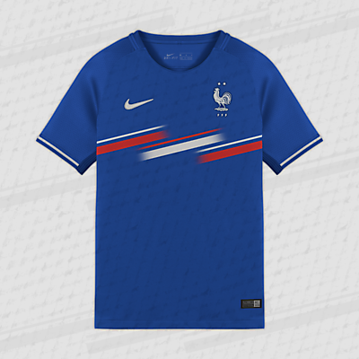 Francia | Home v2