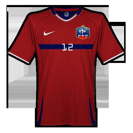 France-Nike