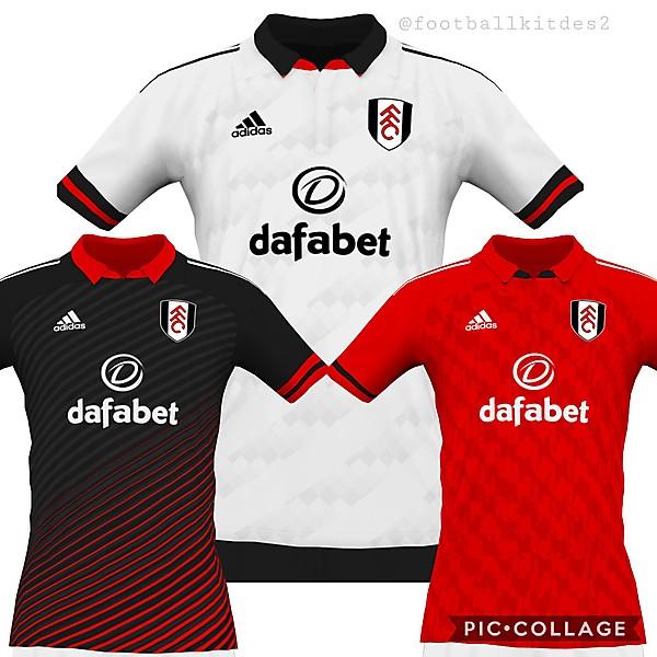 Fulham Premier League