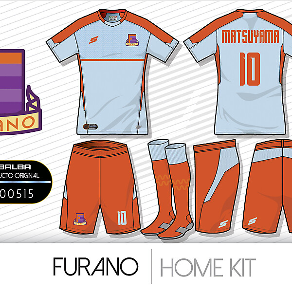 Furano Home kit