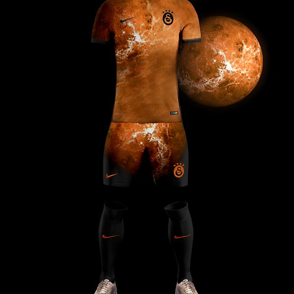 Galatasaray-Venus