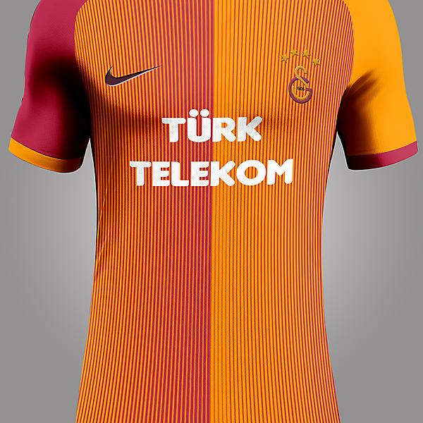 Galatasaray - 1st