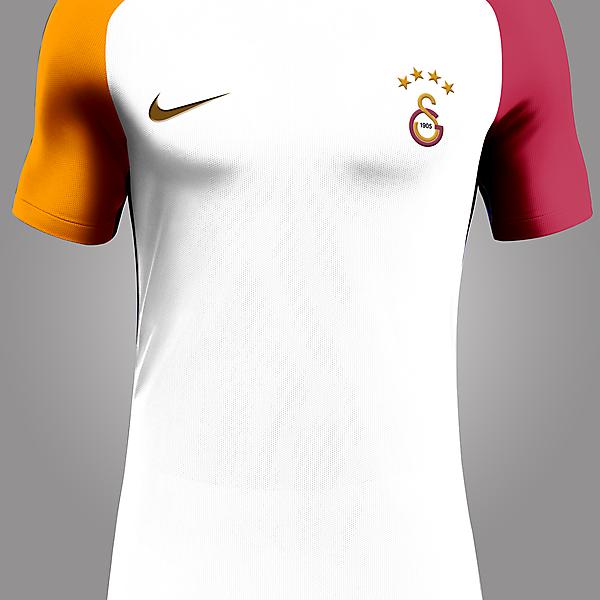 Galatasaray - 2nd