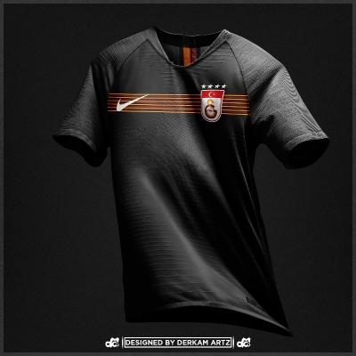 Galatasaray - Metin Oktay Special Kit