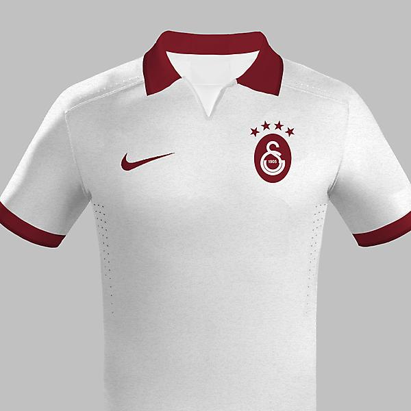 Galatasaray 16-17 ?