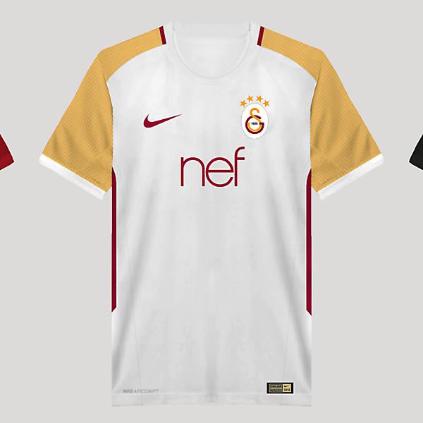 Galatasaray 17/18