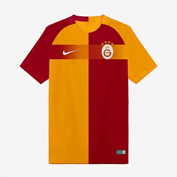 Galatasaray 17/18 ?