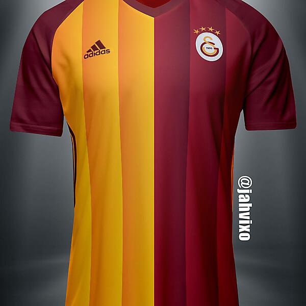 Galatasaray Adidas Jersey