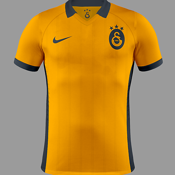 Galatasaray Away 2015-2016